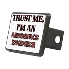 Trust Me, I'm an Aerospace Engineer Hitch Cover