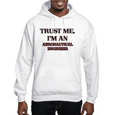 Trust Me, I'm an Aeronautical Engineer Hoodie