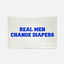 real-men-diapers-FRESH-BLUE Magnets