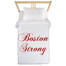 boston-strong-cho-red Twin Duvet