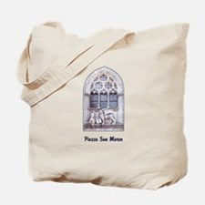 Customizable San Marco Cathedral Window Tote Bag