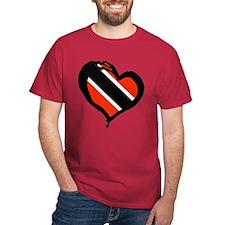 Trinidad N Tobago T-Shirt