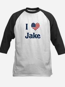 I Love Jake Tee
