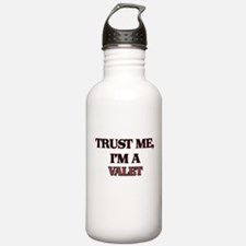 Trust Me, I'm a Valet Water Bottle