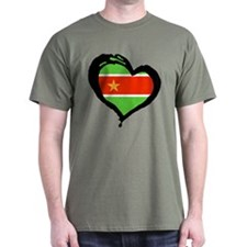Guadeloupe - French T-Shirt