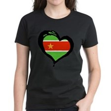Guadeloupe - French Tee