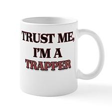 Trust Me, I'm a Trapper Mugs
