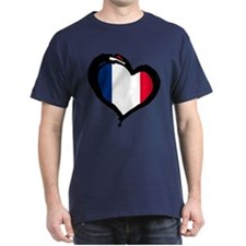 France - French Caribbean T-Shirt