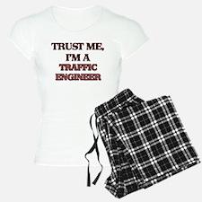 Trust Me, I'm a Traffic Engineer Pajamas