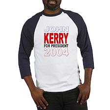 Kerry '04 Baseball Jersey