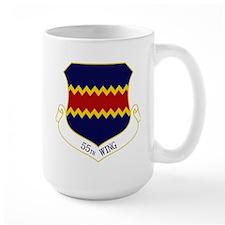 55th W Mug