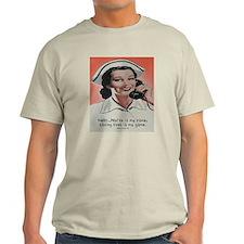 Nurse is my Name T-Shirt