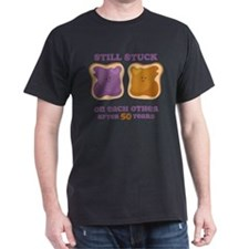 PBJ 50th Anniversary T-Shirt