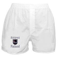 The Alahärmä Boxer Shorts