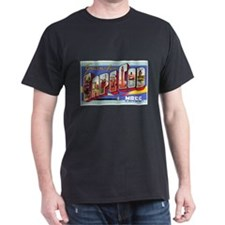 Cape Cod Massachusetts (Front) T-Shirt