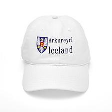The Arkureyri Store Baseball Cap