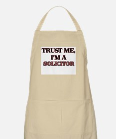 Trust Me, I'm a Solicitor Apron