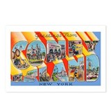 Coney island Postcards