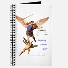 Archnagel Michael -5- Journal