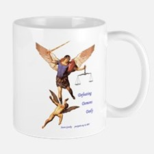 Archangel Micahel -5- Mug