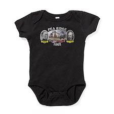 Pea Ridge Baby Bodysuit