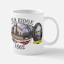 Pea Ridge Mugs