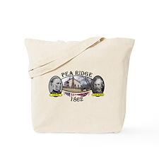 Pea Ridge Tote Bag