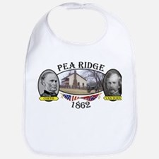 Pea Ridge Bib