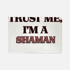 Trust Me, I'm a Shaman Magnets