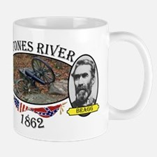 Stones River Mugs