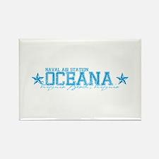 NAS Oceana VB VA Magnets