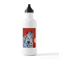 RT painting.jpg Water Bottle
