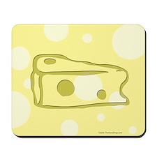 Ultra Cheese & Mousepad