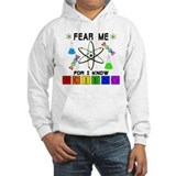 Einstein Hooded Sweatshirt