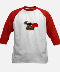 Collie Valentine's Day Gifts Tee