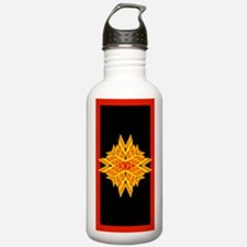Hot with Flair Water Bottle