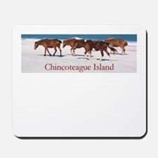 Chincoteague Island Mousepad