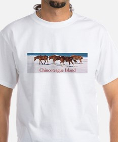 Chincoteague Island Shirt