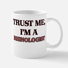Trust Me, I'm a Rhinologist Mugs