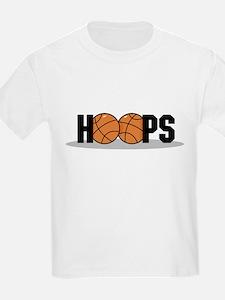 Hoops Kids T-Shirt