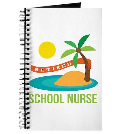 Retired School Nurse Journal