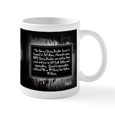 Lizzy Borden House Historical Mug