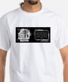 Lizzy Borden House Historical T-Shirt