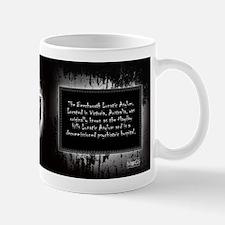 Beechworth Lunatic Asylum Historical Mug