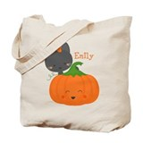Halloween Canvas Totes