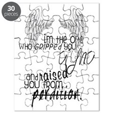 raised from perdition Puzzle