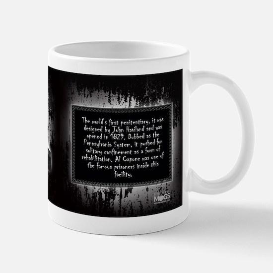 Eastern State Penitentiary Historical Mug