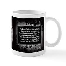 Amityville House Historical Small Mug