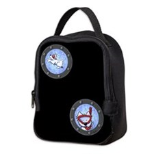 Snorkel Westies Neoprene Lunch Bag