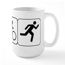 Tri icons Mug